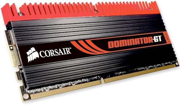 Corsair отзывает модули памяти Dominator GT