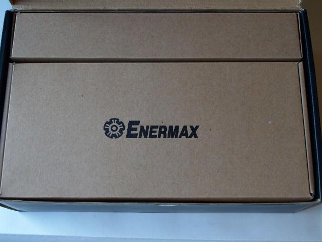 Обзор двух блоков питания от Enermax