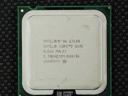 Intel планирует выпустить 4-ядерный процессор стоимостью менее 100 евро.