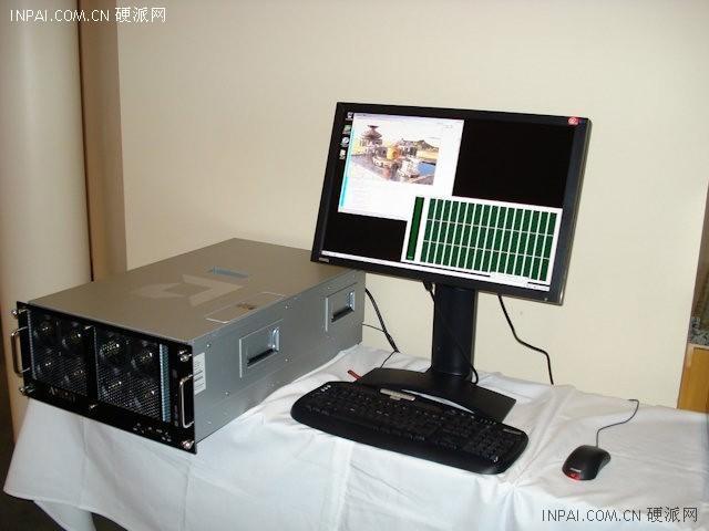 12-ти ядерные AMD Magny-Cours