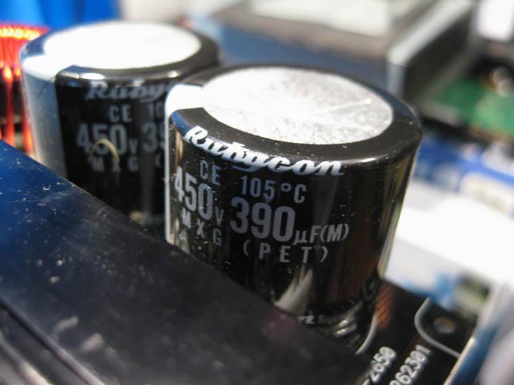 Antec 850W Signature - Неожиданный позитив