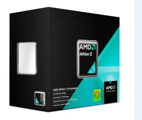 AMD Athlon II x4 – мощный, бюджетный и всем доступный