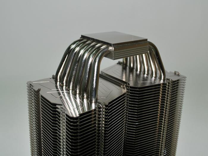 Prolimatech представила обновлённую версию кулера Megahalems Rev.B