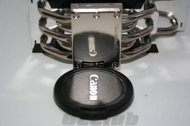 Обзор GlacialTech F101 и 5710 Plus
