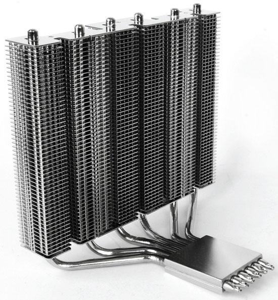Thermalright выпустит наборы креплений для установки существующих радиаторов на видеокарты NVIDIA GeForce GTX 4x0