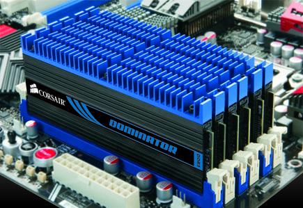 Corsair анонсировала наборы оперативной памяти емкостью 16 и 24 ГБ