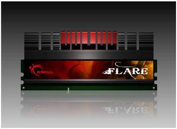 G.Skill анонсирует комплект оперативной памяти DDR3-2000 CL7 для платформы AMD