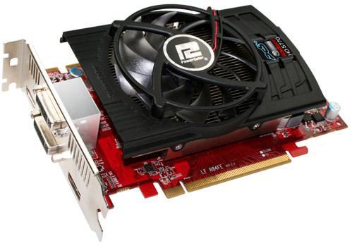 Powercolor  анонсировала Radeon PCS++ HD 5770