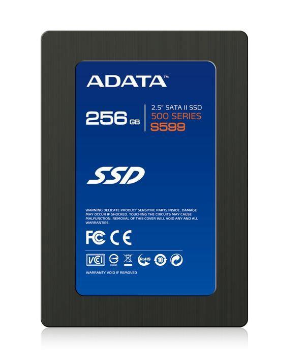 Компания A-DATA продемонстрирует ряд новых продуктов на выставке Computex 2010