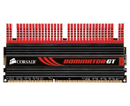 Corsair предлагает модули оперативной памяти DDR3, способные функционировать на частоте 2533 МГц