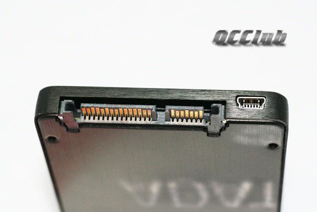 A-DATA S599 - обзор нового SSD диска на контроллере SandForce 1200