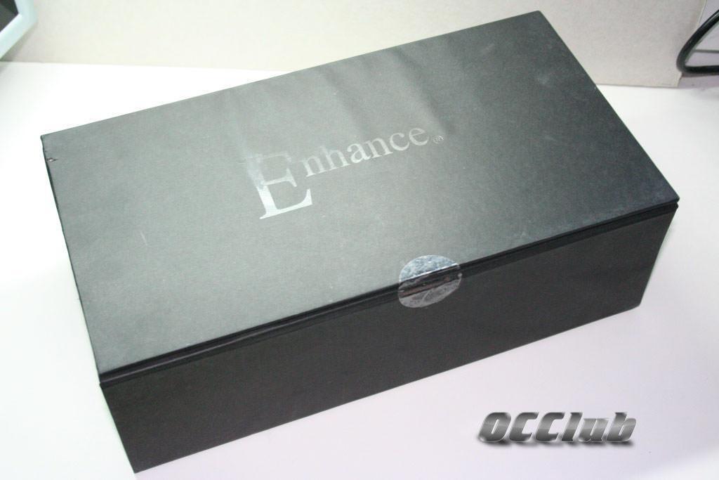 900W Box