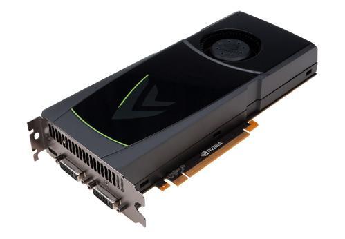Видеокарта NVIDIA GeForce GTX 465 официально представлена 1 июня