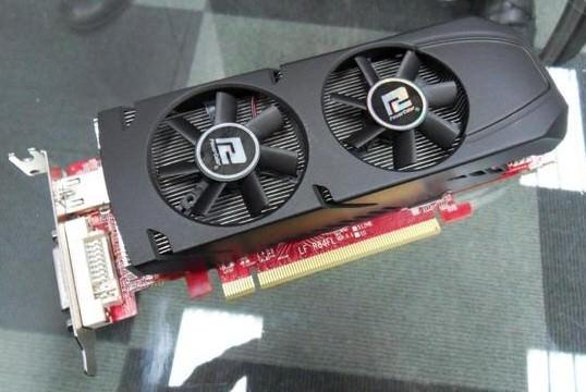 PowerColor представила низкопрофильный вариант видеокарты Radeon HD 5770