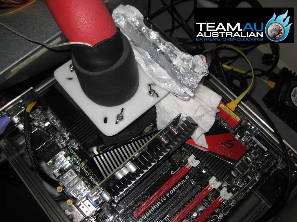 Установлен новый рекорд разгона оперативной памяти на платформе AMD