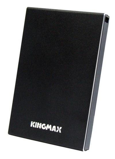 KINGMAX представляет новый внешний жесткий диск KE-91 объемом 640ГБ