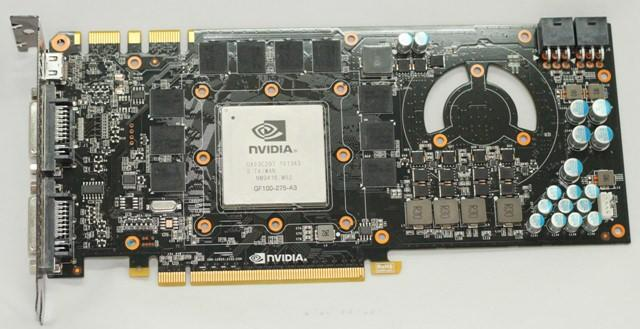 Сравнение Leadtek GTX470 vs Gigabyte Radeon HD5870  - так ли все однозначно?
