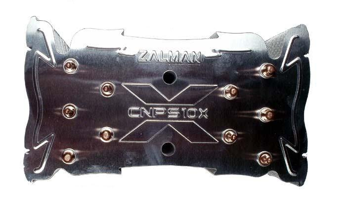 Zalman CNPS 10X Performa
