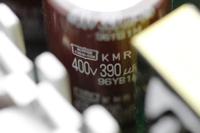 Обзор блока питания XFX 850W Black Edition