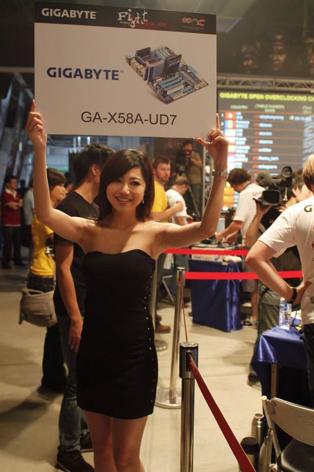 Финал GOOC 2010 глазами OCClub