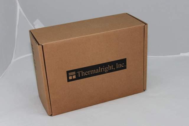 Обзор Thermalright HR-02 - Империя наносит ответный удар