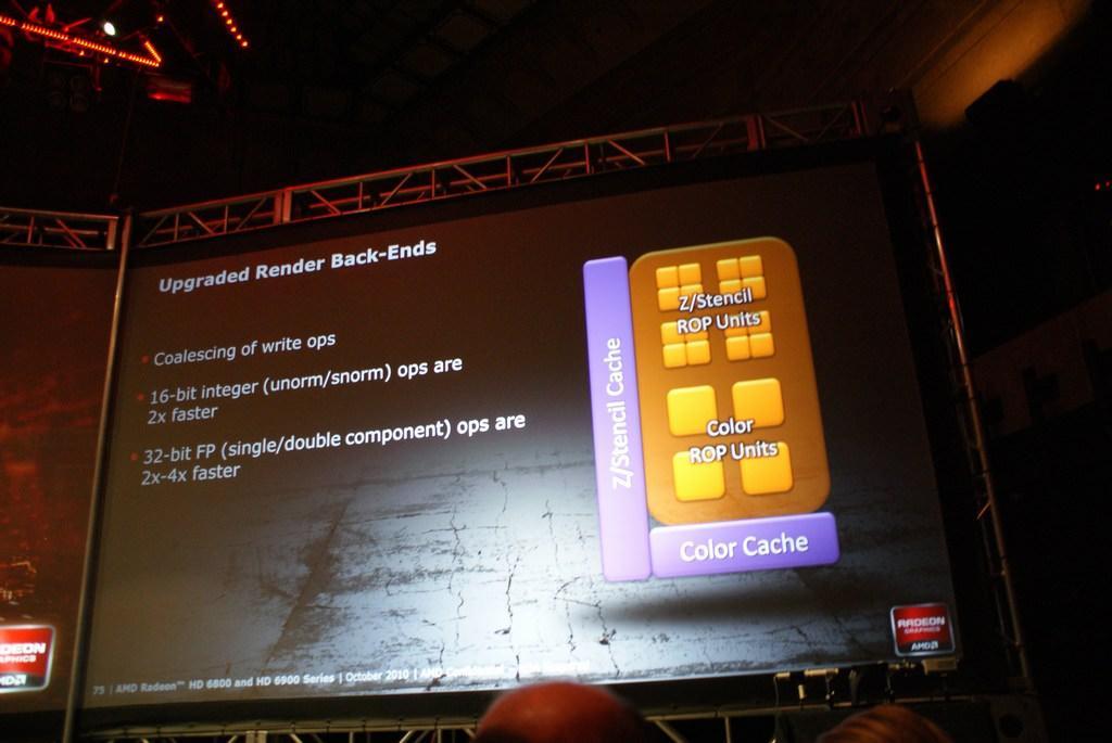 Новая информация о видеокартах Radeon HD6900