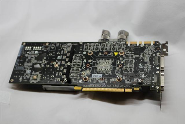 Inno3D GTX480 iChill - флагман с водоблоком