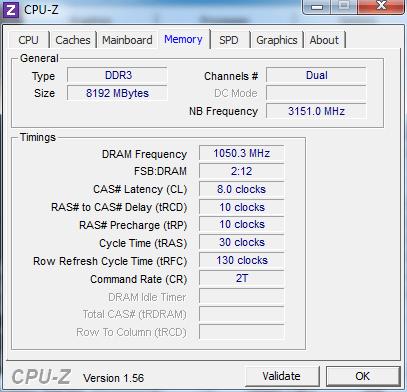 """Большой, хороший, злой"" – обзор памяти G.Skill Ripjaws  F3 12800CL7D – 8GBRH"