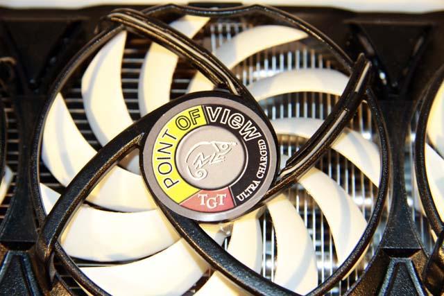 Лучшая из лучших. Обзор Point Of View GeForce GTX480 TGT Tuning