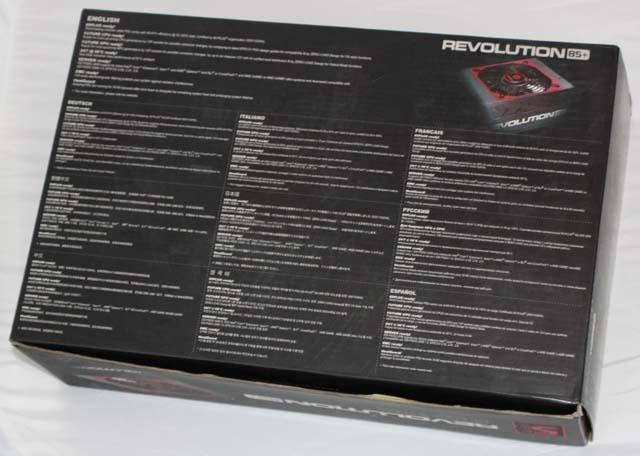 Блок питания Enermax Revolution 85+ 1020W - недосягаемая высота.