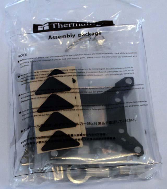Процессорный кулер Thermalright Silver Arrow - McLaren в мире воздушного охлаждения