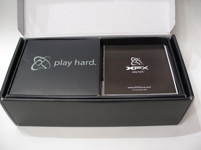 Тестирование видеокарты XFX Radeon HD 6850 Black Edition. Глубокий тюнинг.