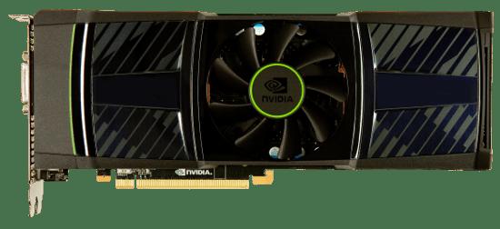 Видеокарта NVIDIA GeForce GTX 590 была официально представлена 24 марта