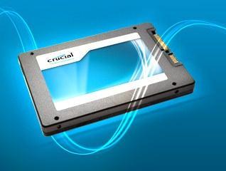 Компания Crucial представила новые SSD M4