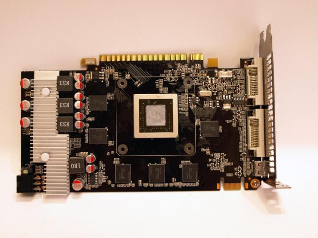 Обзор видеокарты GeForce GTX 550Ti в исполнении Leadtek