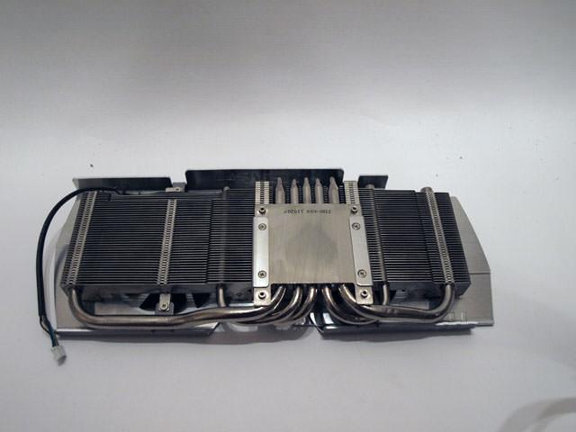 Обзор видеокарты MSI Radeon HD 6870 Hawk