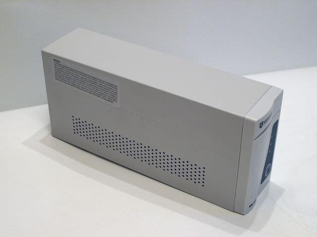 Обзор ИБП Krauler BAC-650