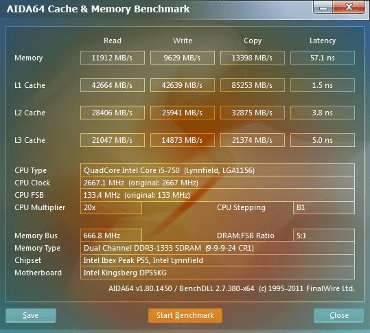 Обзор материнской платы Intel DP55KG