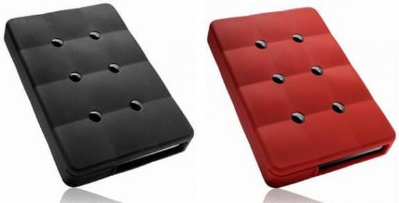 ADATA выпустила портативные жесткие диски SH14 с ударопрочным  и влагозащитным корпусом