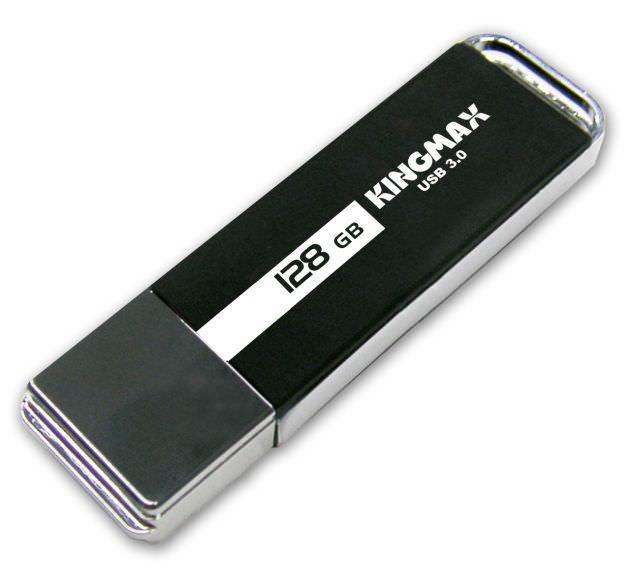KINGMAX представила USB 3.0 флеш-накопитель ED-01 объемом 128 ГБ