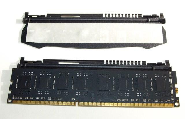 Обзор памяти G.Skill Sniper F3-12800CL9D-8GBSR2. На голодном пайке.