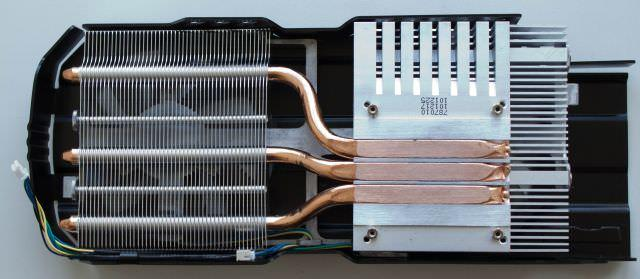 Видеокарты AMD Radeon HD 6950: сравнение ASUS HD 6950 Direct CUII и Sapphire HD 6950 Dirt3 Edition