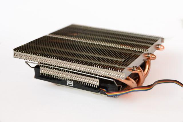 Обзор процессорного кулера Scythe Kozuti (SCKZT-1000)
