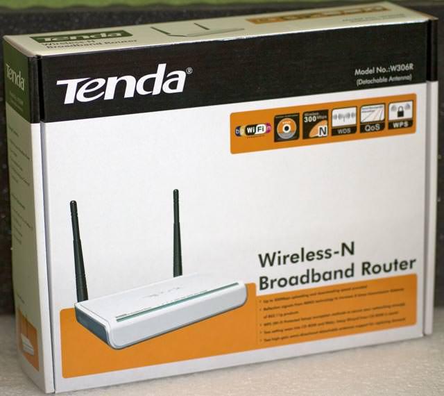 router_w306r_box