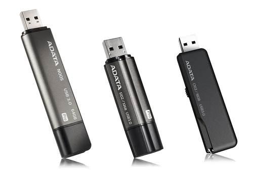 ADATA USB 3.0 мчится на всех парусах: побит рекорд производительности