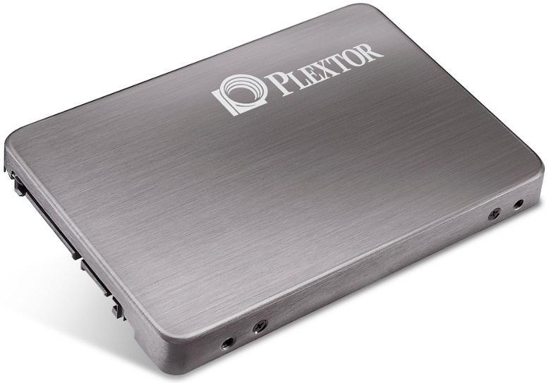 [CES 2012] Plextor представляет новые SSD накопители для ультрабуков