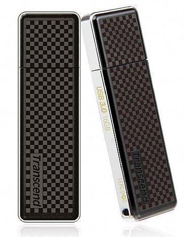 Transcend выпускает флеш-накопитель Jetflash 780 с интерфейсом USB 3.0