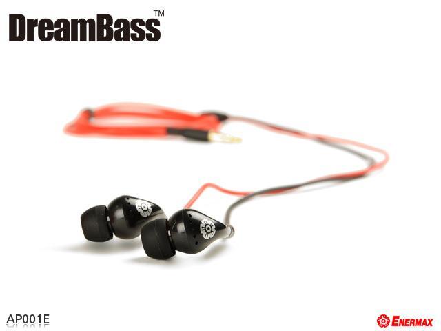Enermax выходит на рынок аудио-продукции и представляет уникальное USB-устройство DreamBass