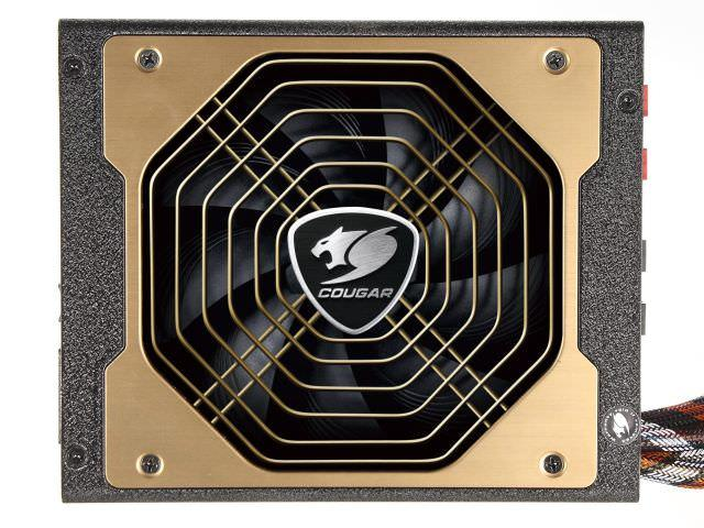 Новые модульные блоки питания для геймеров COUGAR GX V2 с сертификатом 80Plus Gold