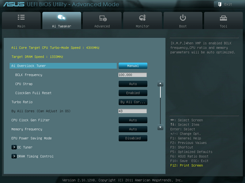 Обзор и тестирование материнской платы Asus P9X79 Deluxe